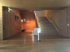 Foyeransicht im MdbK