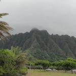 Kualoa Mountains – Ein Stück Filmgeschichte an der Ostküste O'ahu's