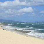 Nimitz Beach – Ruhig, abgelegen und ein wundervoller Blick auf Waikiki