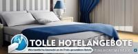 Luxus Hotels zum Sparpreis