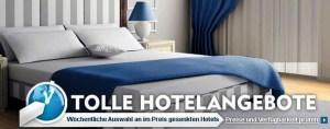 hotels weltweit Angebot