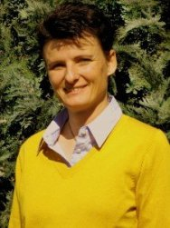 Goldschmiedemeisterin Beate Stohr