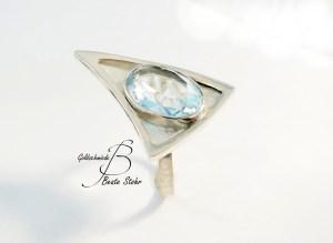 Umarbeitung Ring Silber 2