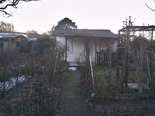 Garten, Traumzaubergarten,