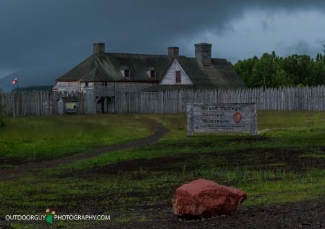 Grand Portage National Monument | Minnesota North Shore
