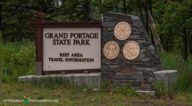 Grand Portage State Park | Minnesota North Shore