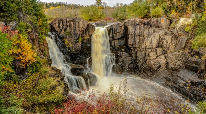 Grand Portage State Park – Gunflint Trail | MN North Shore
