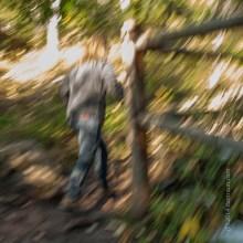 Spearfish Falls Trail
