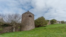 Dovecote & Ice house
