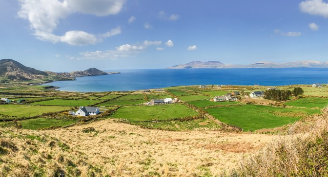 RING OF KERRY – COUNTY KERRY – REPUBLIC OF IRELAND #discoverireland