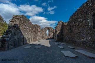 Glendalough Monistary 02