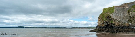 DUNCANNON FORT & BEACH