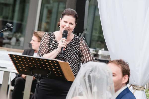 Feedback von Frauke Will || Hochzeitsrednerin Hannover