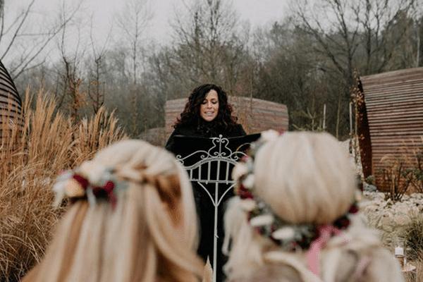 Feedback von Anna-Maria Faruggio || Anna e l`amore aus dem Saarland