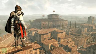 Assassins Creed Lost Legacy