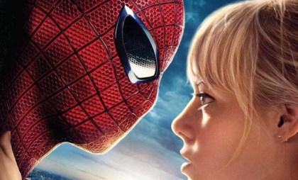 spider-man and gwen