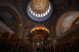 Ιερός Ναός Αγίου Ανδρέα Πατρών