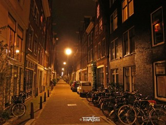 Amsterdam by Night (2)t