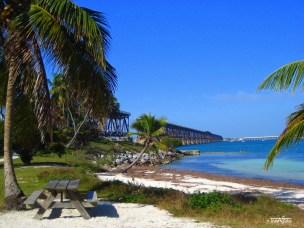Bahia Honda State Park, Florida Keys, USA