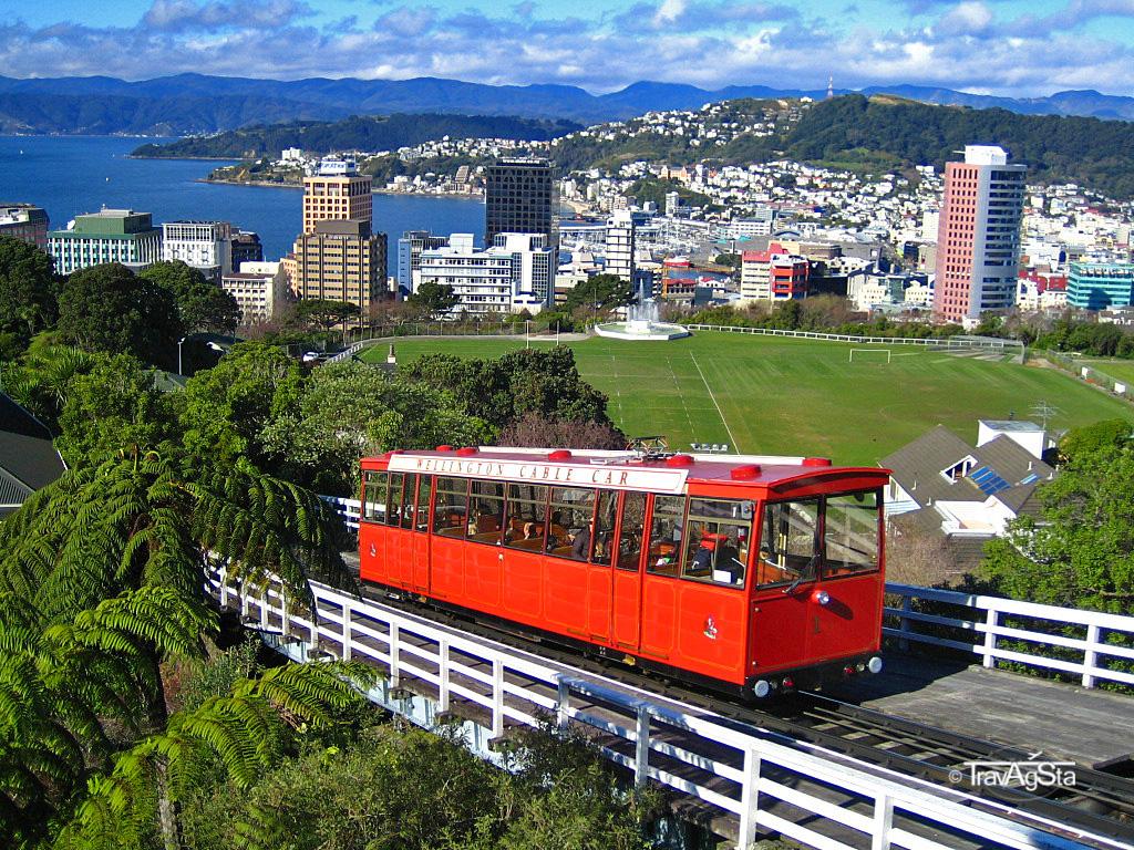 Neuseelands Nordinsel