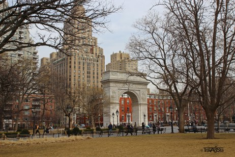 Washington Square Parkt