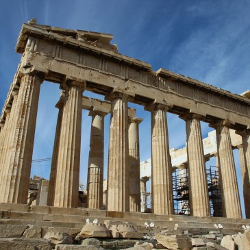 10 reasons for Athens!