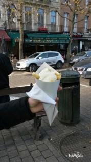Belgische Pommes (2)t
