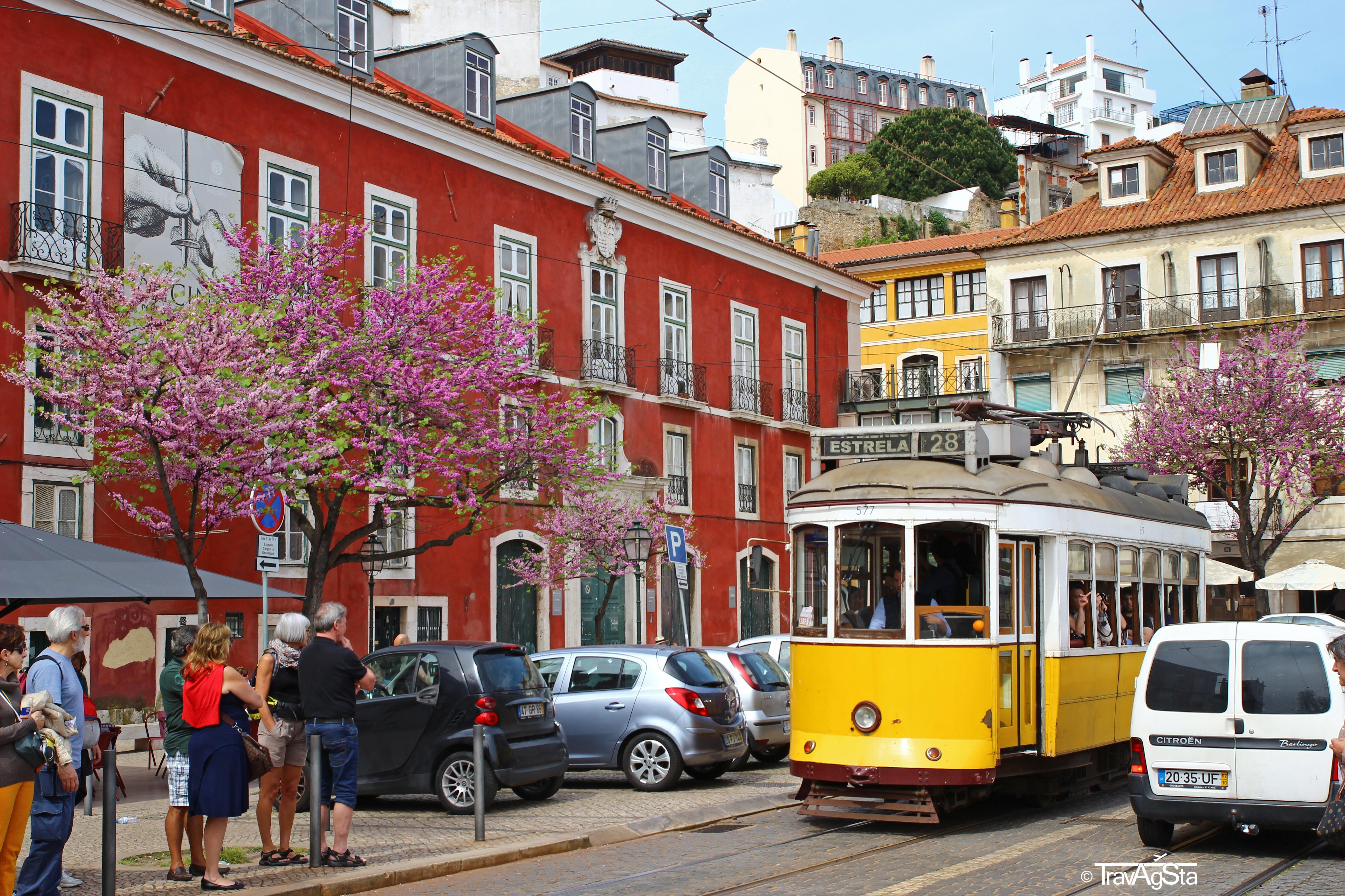 Lisbon: A perfect trip for easter weekend!
