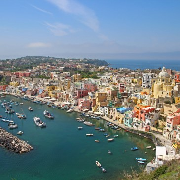 "Category ""Off the beaten path"": Motley Procida!"