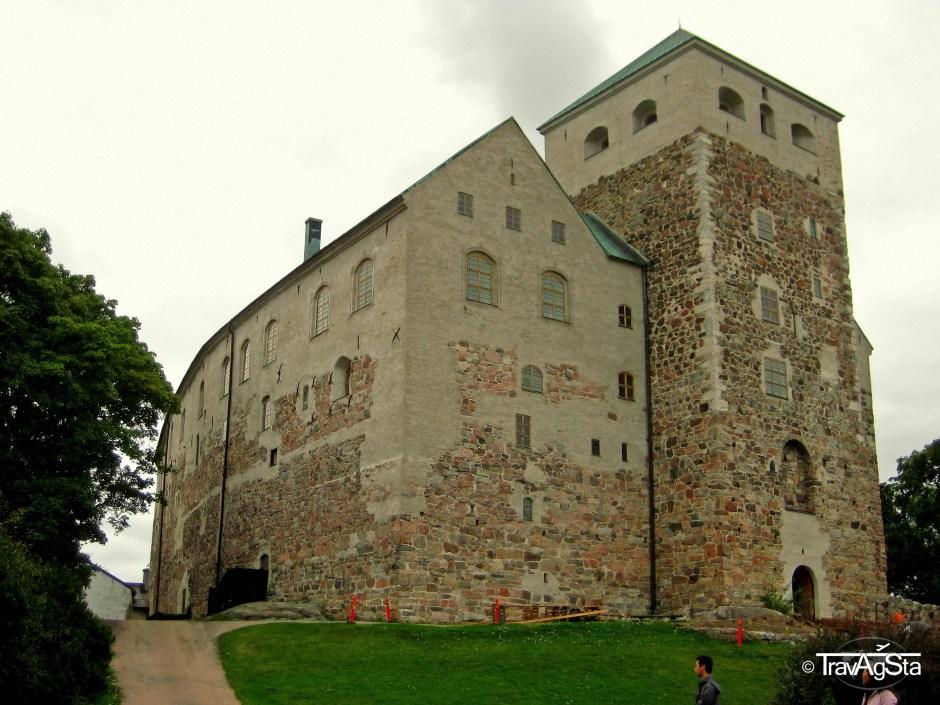 Schloss, Turku