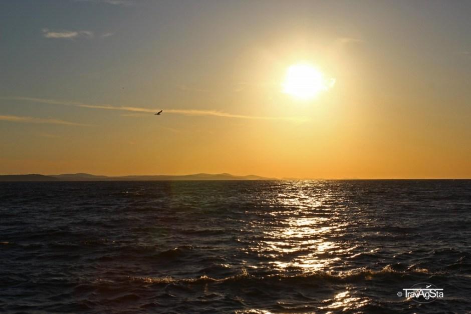 Zadar, Dalmatia, Croatia