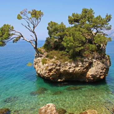 Makarska Riviera – Croatia's dreamy beaches!