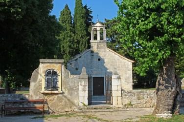 Sukosan, Dalmatia, Croatia