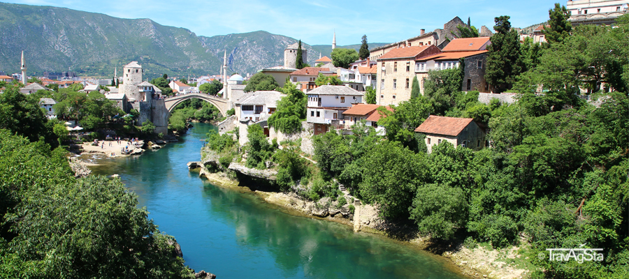 Bosnien & Herzegowina- merkt euch dieses Land!