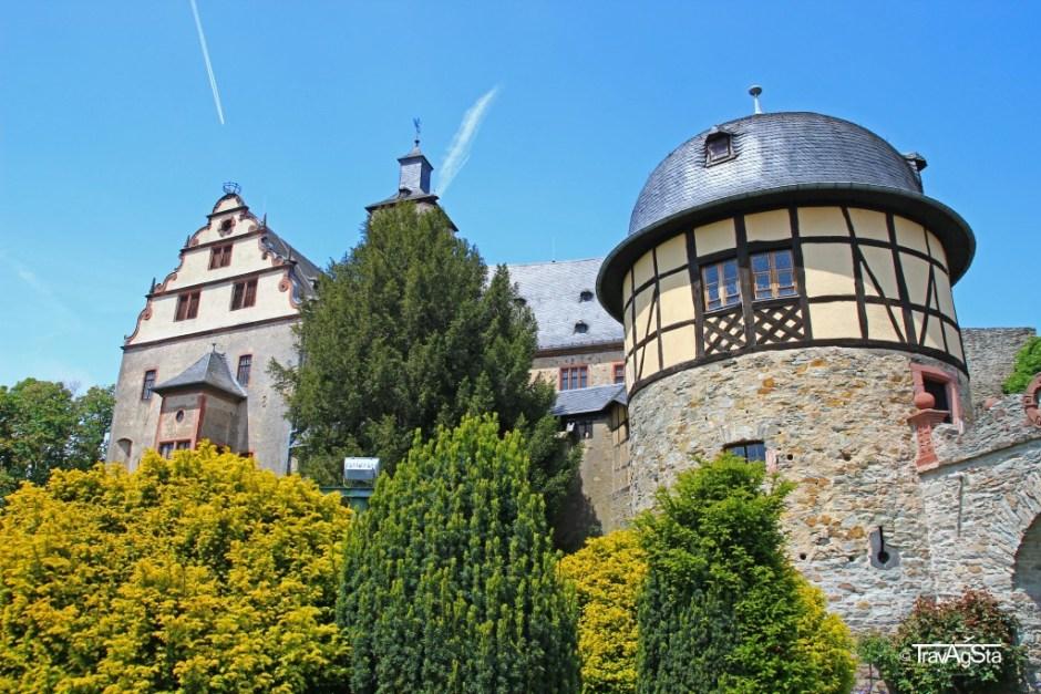 Kronberg in Taunus, Germany