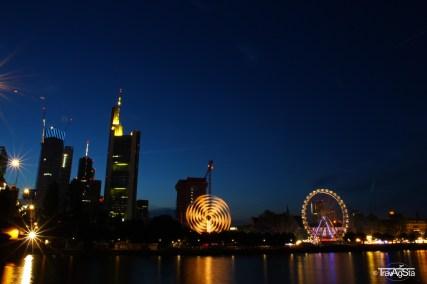 Museumsuferfest, Frankfurt am Main, Germany