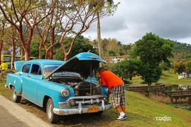 Laz Terrazas, Cuba