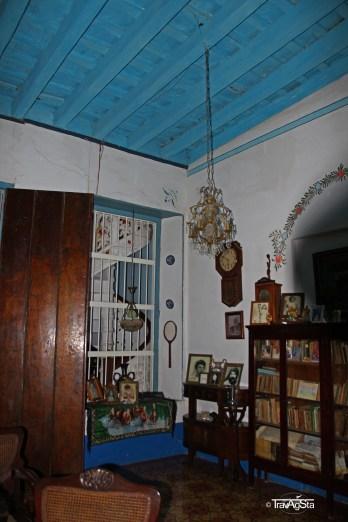 Casa Yolanda, Trinidad, Cuba