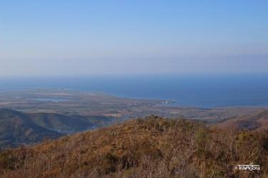 Sierra de Escambray, Trinidad, Cuba