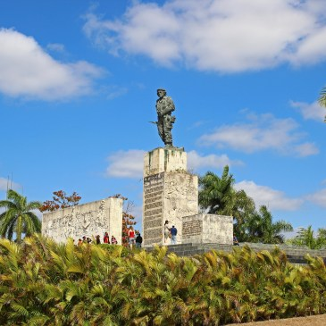 Topes de Collantes, Santa Clara, Cienfuegos: A perfect day trip from Trinidad!