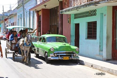 Santa Clara, Cuba