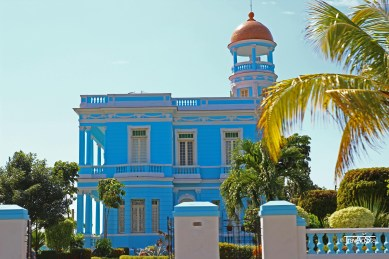 Cienfuegos, Cuba