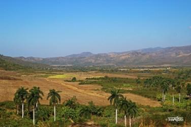 Valle de los Ingenios, Trinidad, Cuba