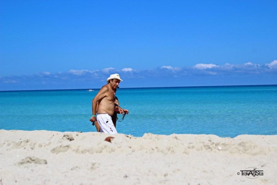Legende Nummer 2 - Varadero, Cuba