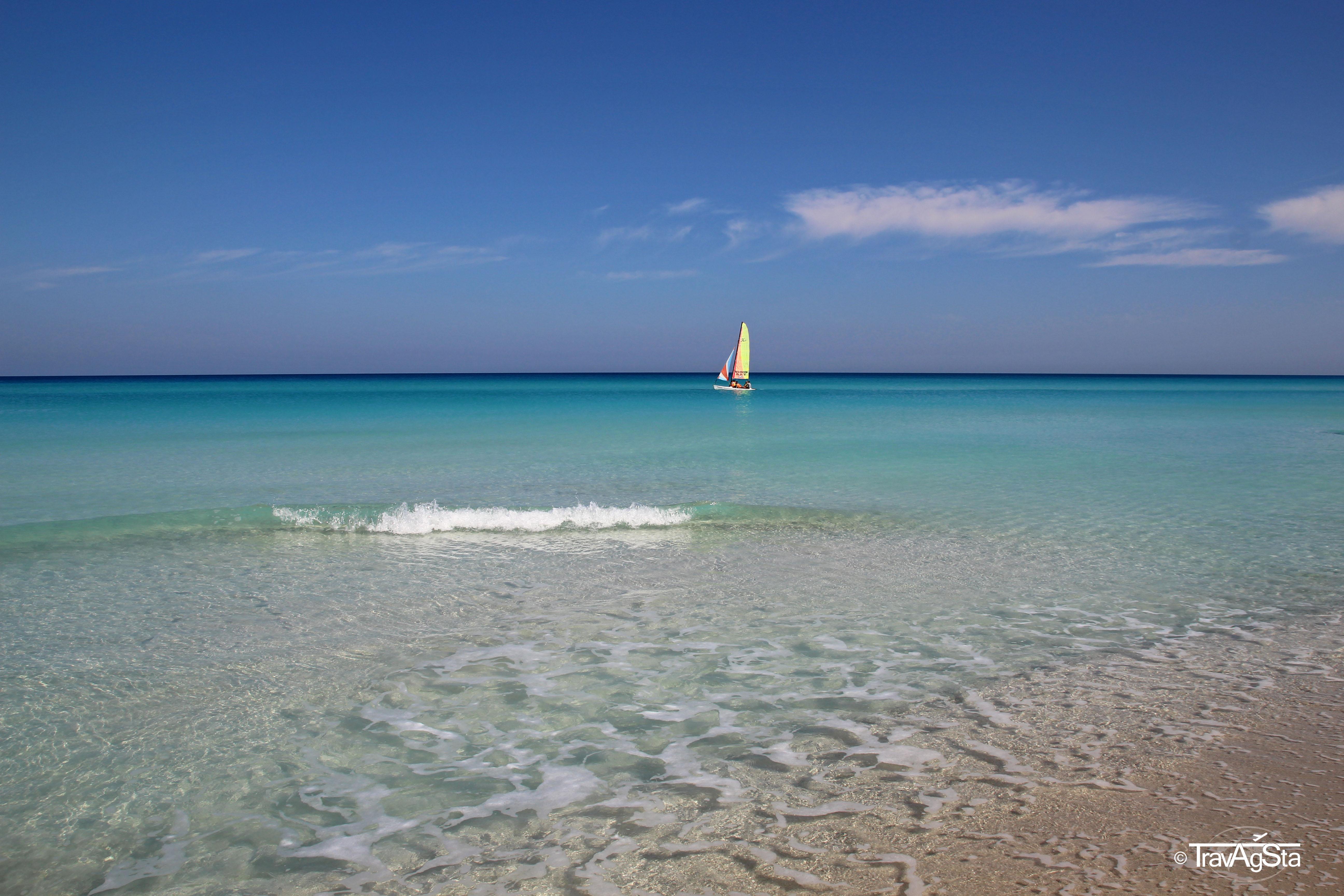 Bahama Mama – Wir fliegen ins Paradies!