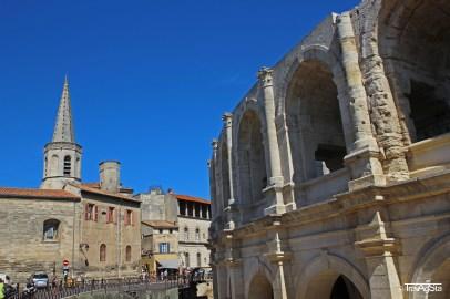 Arles, France
