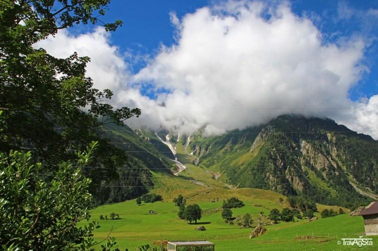 Furka Pass, Switzerland