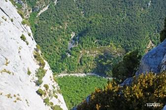 Gorge du Verdon, Provence, France