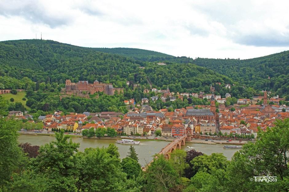 Heidelberg, Baden-Württemberg, Germany