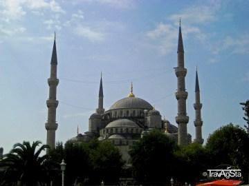Blaue Moschee (2)t